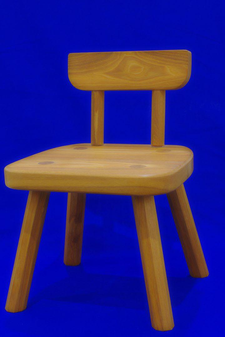 こども用椅子